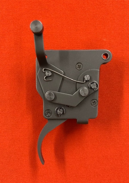 Jewell Trigger - Right Hand NO Bolt Release